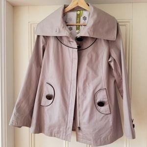 Soia & Kyo Spring Jacket. Size M/L